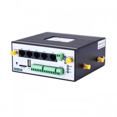 污水自动在线监控物联网网关设备 智能污水监控解决方案 远程监控