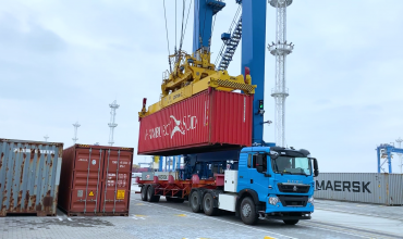 浙江移动助力宁波舟山港打造全球5G+智慧港口样板点