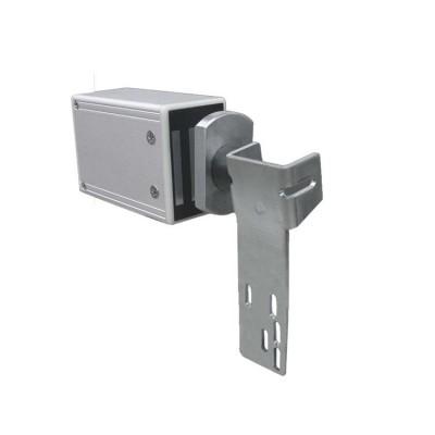 自动门专用电磁扣 手机报警 双电源切换 心跳自检