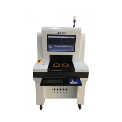 佳视德 段差&厚度&平面度在线检测仪 智能检测设备