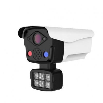 宙视达JSD-MPC-R50X 500万智能预警摄像机