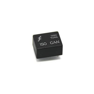 充电桩及电动汽车控制信号隔离变送器