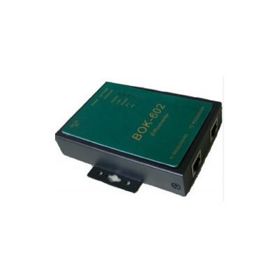 博科未来[串口服务器]两口串口服务器
