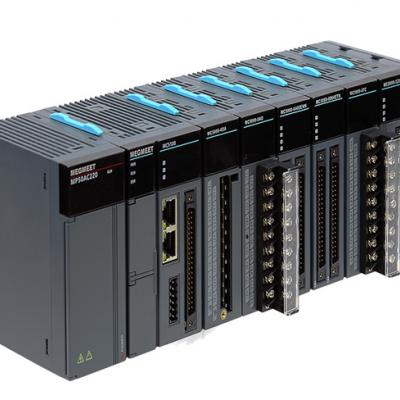 麦格米特 MC5100系列高性能中型可编程控制器