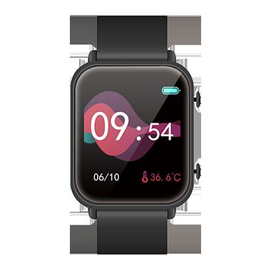 医道体温监测手表T1