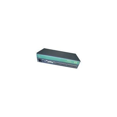 博科未来[串口服务器]16口机架式串口服务器