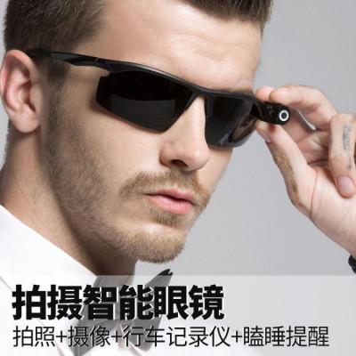 Spardar摄像拍照智能眼镜