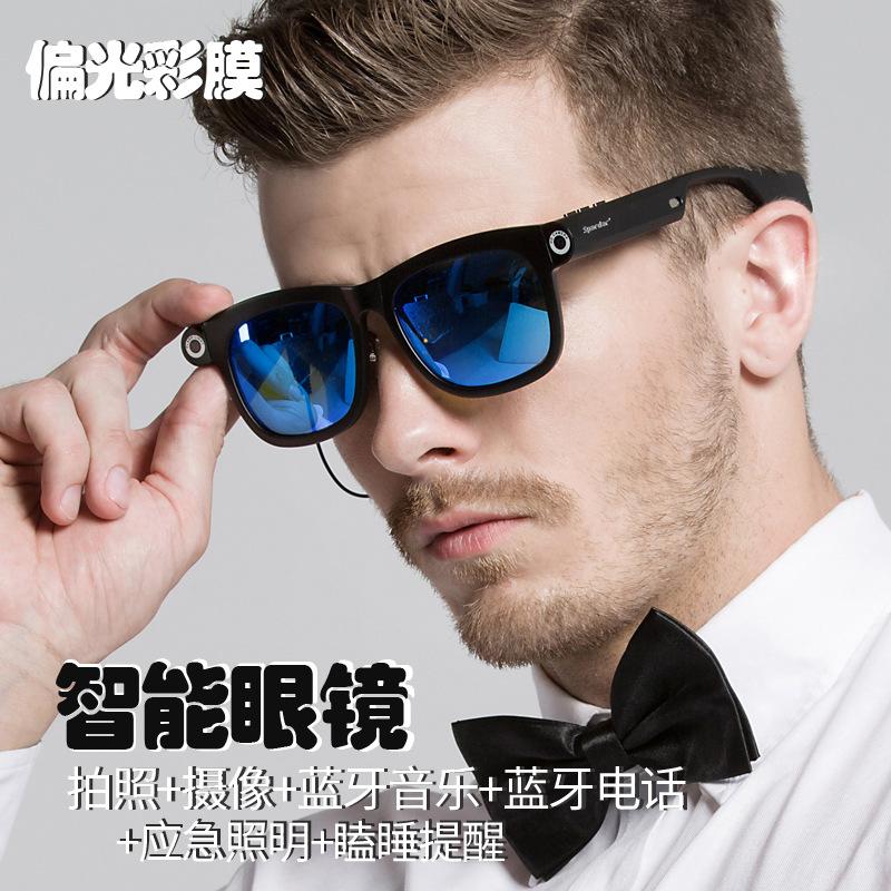 镀膜眼镜/Spectacles智能眼镜/摄像/谷歌眼镜
