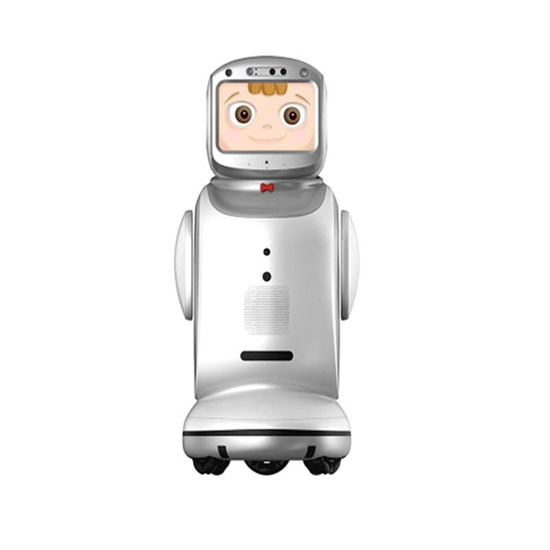 小宝智能机器人陪伴机器人 儿童教育智能机器人小宝 老年人陪护视