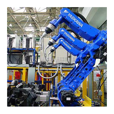 爱科思机器人发那科Fanuc安川库卡KUKA焊接机器人焊接机械手焊接自动化