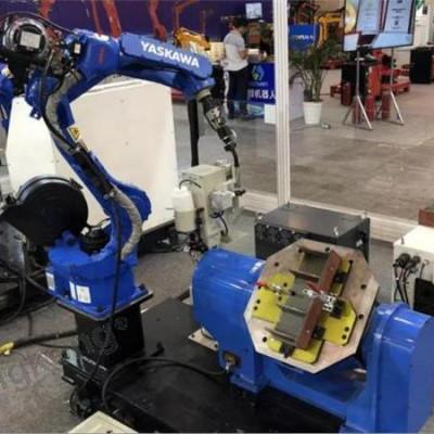 爱科思机器人焊接机械手焊接自动化汽车焊接汽车焊接自动化