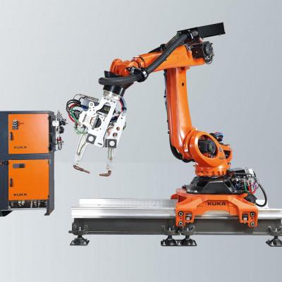 X Robotics爱科思机器人焊接机器人