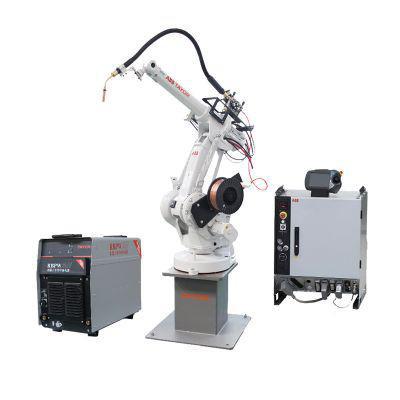ABB爱科思机器人发那科Fanuc安川库卡KUKA焊接机器人