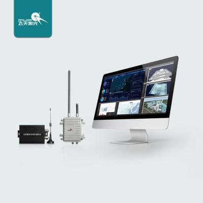 飞天激光物联网智慧城市安全管理平台