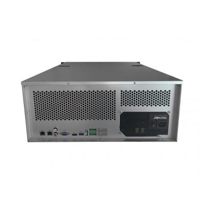 中伟视界24盘位热插拔NVR 网络硬盘录像机
