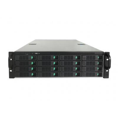 中伟视界NVR 网络硬盘录像机 存储服务器 磁盘阵列