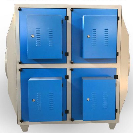 低温等离子有机废气处理设备.有机废气处理厂家等离子废气处理设备