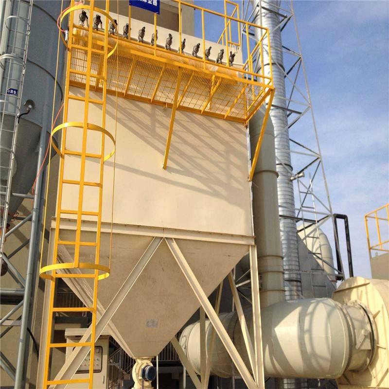 布袋除尘器布袋除尘厂家单机除尘器工业除尘设备滤尘设备