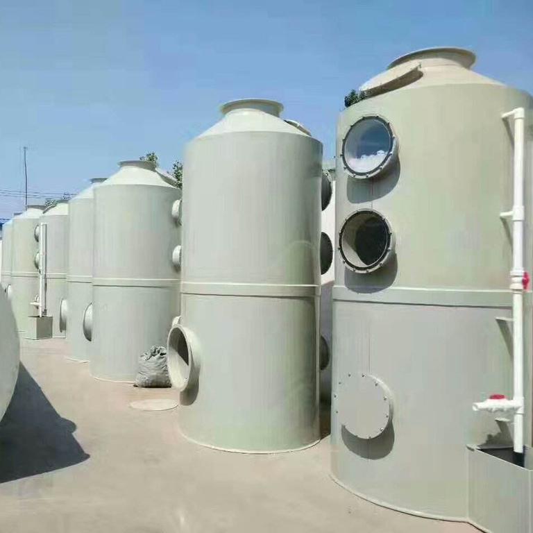 塔式喷淋除尘器厂家、湿式除尘器厂家、净化塔