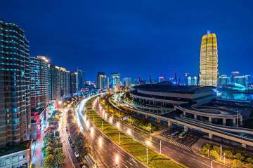 郑州为什么要在智慧城市上抓得这么紧?