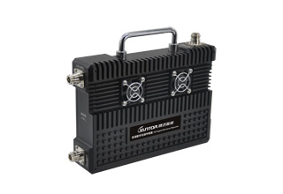 COFDM无线中继图像转发设备ST9500ZJ