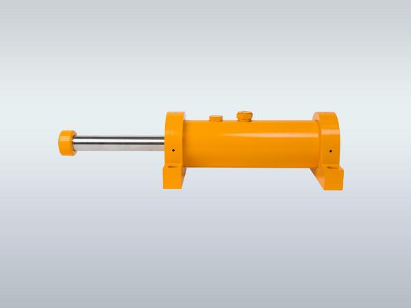 重型重载缓冲器 DSC系列-液气复合