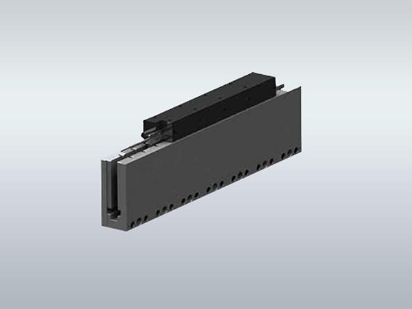 直线伺服电机 无铁芯直线电机