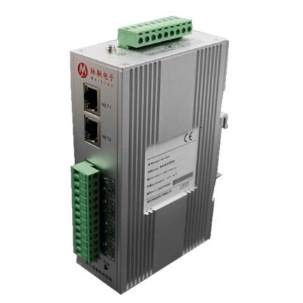 RS485脉联MLK-IM224云通信终端云服务器远程数据采集智能通讯机