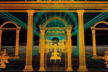 虚拟技术增强版来了,XR扩展现实技术如何改变未来博物馆