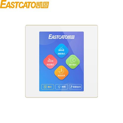 凯图供应KL0135HA-X3.5寸可编程液晶触控屏