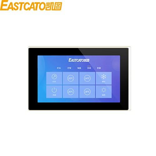 供应凯图KL0107HA-X 7寸可编程液晶触控屏