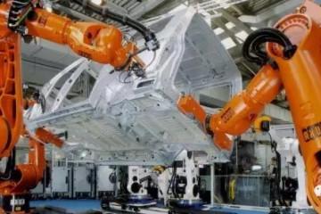 峰瑞报告20 | 以史为鉴,为什么我们看好工业机器人?