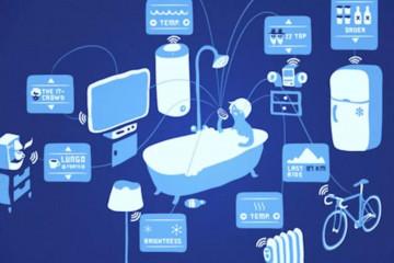 未来展望:2021年五大新兴物联网发展趋势