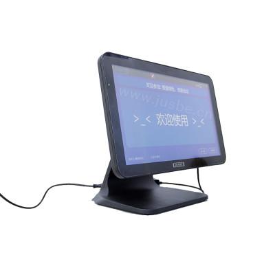 JUSBE佳比 AH-920M 无纸化会议系统 15.6桌面式单屏触摸