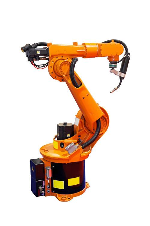艾而特 福士工业焊接机器人 工业用智能机器人