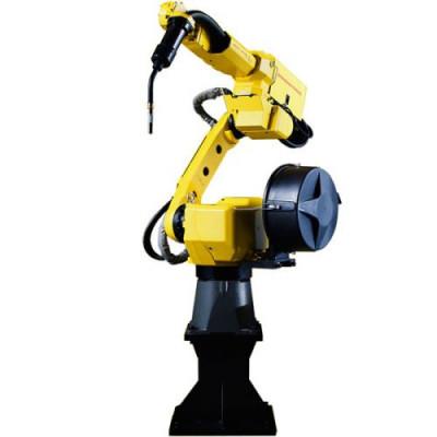 福士工业焊接机器人,工业用智能机器人