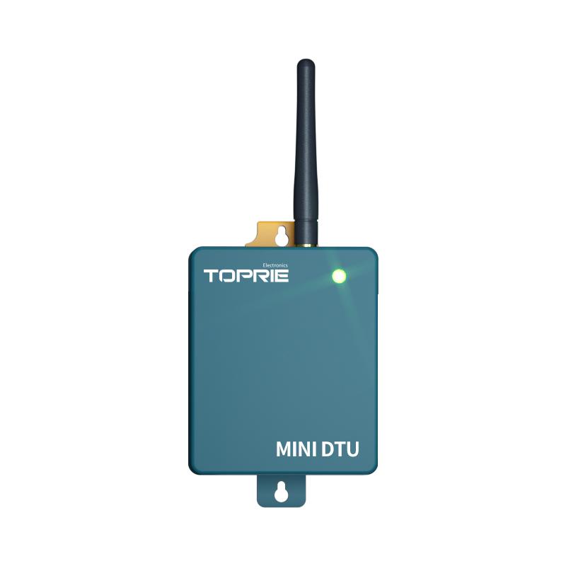 4G开发通讯通信DTU无线mini智能网关 迷你DTU
